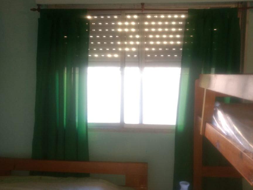 Habitación dos camas 5