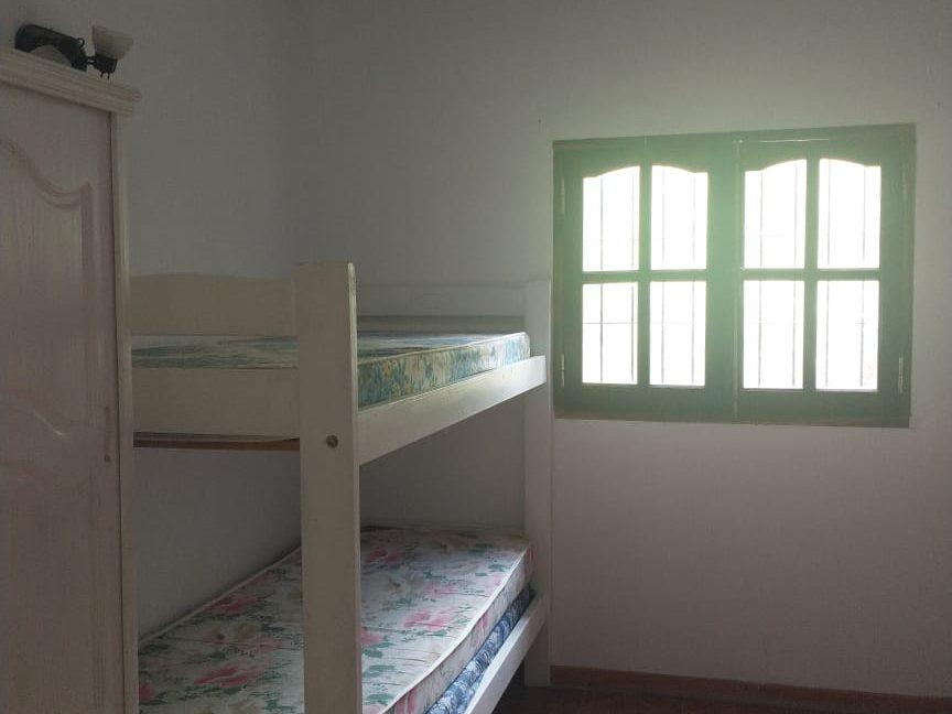 Habitacion cucheta