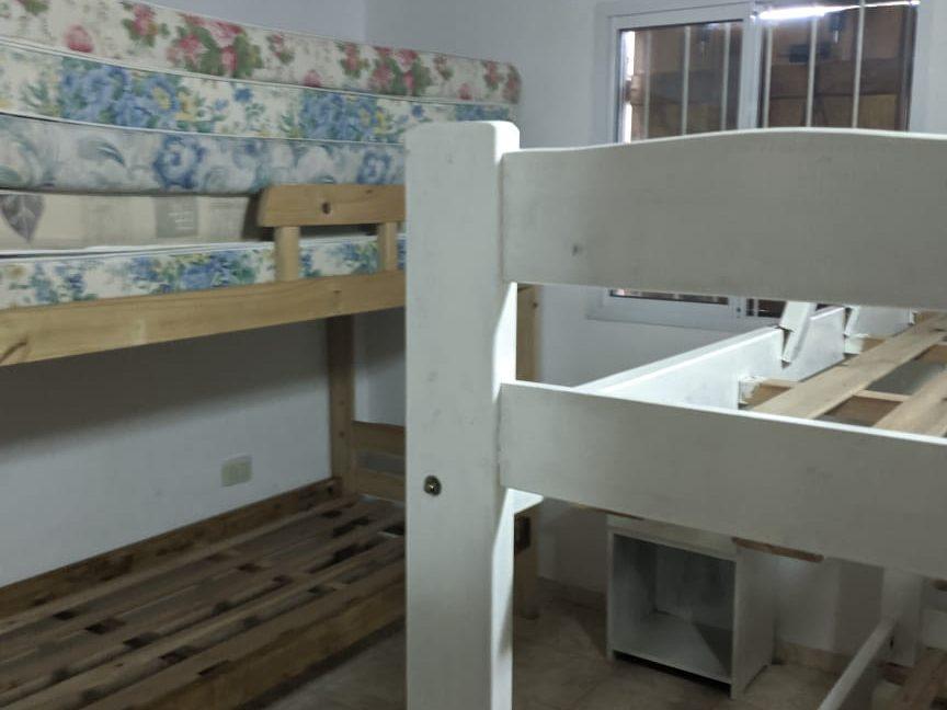 Habitación cuchetas (2)